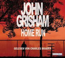 Hörbücher und Hörspiele Ungekürzte John Grisham für Erwachsene
