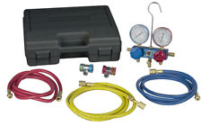 Robinair 49134A R134A Aluminum Manifold Kit