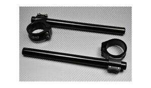 AVDB Racing Clip Ons Handlebar 7 colors 50 mm 50mm KAWASAKI ZX6R ZX-6R 2013-2018