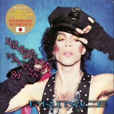 Prince / LIVE - LoveSexy Tour Nagoya 1989 / 2CD / SOUNDBOARD / New!