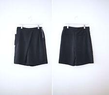 Kai-aakmann Black Cluttlots/Shorts Womens Sz 30 (US8)