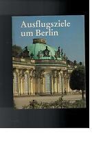 Ausflugsziele in Berlin - Günther Feuereißen - 1994