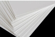 "100 Sheets HP CG465a Vivid White Printer Photo Picture Paper 4""x6"" Matte new"