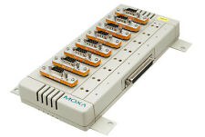 MOXA OPT 8B  Series 8-port Anschluss-Box connection box RS232