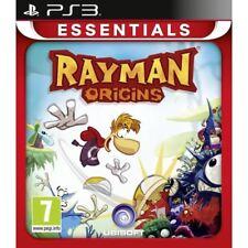 Ubisoft - Rayman Origins Essentials