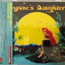 Anyone's Daughter [Bonus Track] [Remastered] by Anyone's Daughter (CD, Jan-2012,