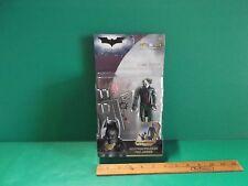 "Batman The Dark Knight Destructo Case The Joker 5""in Figure DC Comics 2007"