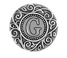 "Buy 4, Get 5Th $6.95 Snap Free Ginger Snapsâ""¢ Filigree - G Jewelry -"