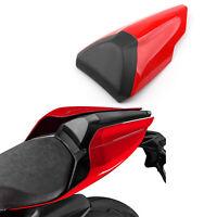 Rear Soziusabdeckung Verkleidung Sitz seat Für 15-18 Ducati 1299 Panigale Red AT