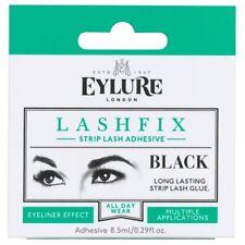 EYLURE LASHFIX COLLA CIGLIA CERNIERA NERO BLACK STRIP LASH ADHESIVE