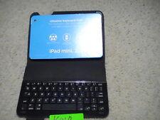 Logitech Ultrathin Keyboard Folio for iPad mini,2,3 with Retina Display -Purple