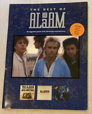 The Best Of The Alarm Songbook
