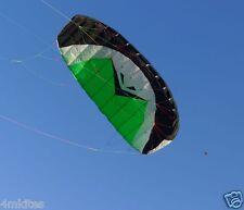 Pro 2.5sqm 4 lines control power kitesurfing training kite / kite only