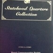 Statehood Quarters Collection Honoring 50 States  2 Volumes