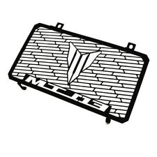 Radiator Grille Guard Shield Protective Cover For Yamaha MT-03 MT03 2015-2017