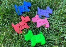 Fidget Toy: Dog