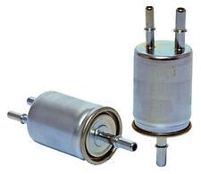 Fuel Filter 33315 Wix