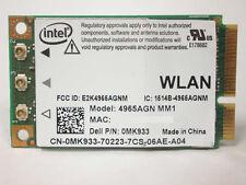 Intel 4965AGN_MM1 Wireless WiFi Link Mini PCIe Adapter  #5748A