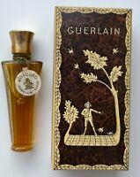 guerlain mitsouko parfum 7,5 ml 1/4 fl oz VINTAGE 1970S