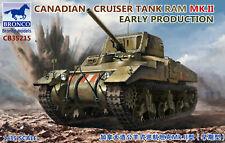 Bronco Models 1/35 Canadian Cruiser Tank Ram MK.II Early Production # CB35215