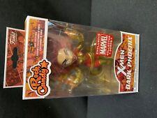 Funko Rock Candy X-Men Dark Phoenix Marvel Collector Corps Exclusive ~ Brand New