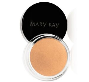 NEW Mary Kay Cream Eye Color/Shadow 025874 Apricot Twist 10-Hour. 15 oz/4.3g Box