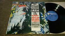 OST -BERNARD HERRMANN -WELLES RAISES KANE & DEVIL & DANIEL WEBSTER- 1968 PYE-Ex+