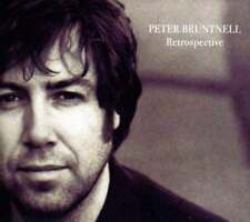 Peter Bruntnell - Retrospective (NEW CD)