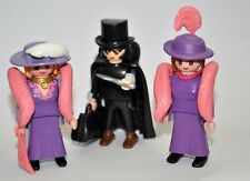 playmobil Jack el destripador Molly 3787