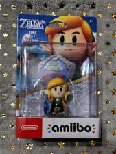 Legend of Zelda Link's Awakening Amiibo Switch 3DS