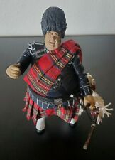 Austin Powers Fat Bastard Action Figure 1999 McFarlane Toys (Fat Man)