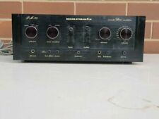 Marantz PM 30 Stereo Integrated Amplifier, Japanese Vintage, Phono input