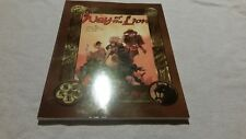 Legend of the Five Rings : Book of the Clans Six : Way of the Lion AEG 3010