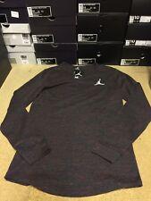 Nike Air Jordan Long Sleeve Flight Tee T-shirt Long Sleeve LS 23 Size Medium M