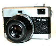 WERRA 3 + Tessar 2,8/50