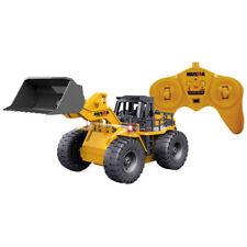 Lenoxx Electronics RC1520 RC Bulldozer Digger Toy