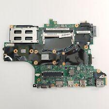 Lenovo ThinkPad T420s Mainboard i7-2640M 2.8GHz Nvidia Grafik Motherboard