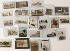 Cowgirl Photos and RPC's (27) Lot 2030