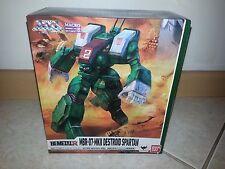 Robotech / Macross Hi Metal R MBR-07 MKII Spartan Destroid / Battletech Archer