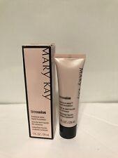 NEW  Mary Kay TimeWise Luminous-Wear Liquid Foundation Ivory 5 1 fl. oz.