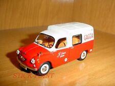 SIATA FORMICHETTA (SEAT FIAT 600 D) -GAGGIA- 1:43 1964