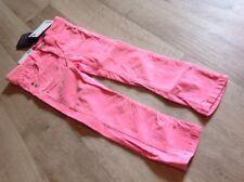 Mexx Mädchen Kinder Hose Gr. 98 (3 Jahre) Pink Neu mit Etikett