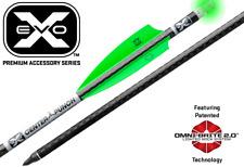 TenPoint Evo-X Centerpunch Carbon Crossbow Arrow Hea-734.3 arrows lighted