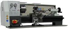 Metalldrehmaschine Drehmaschine Drehbank Tischdrehmasch 230V 130KG 500x110x220mm