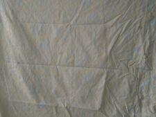 Dorma Jacquard Philamena Blue King Size Duvet Cover