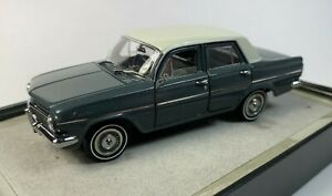 Trax 1:43 TO01D 1963 Holden EH Special sedan - Morwell Grey