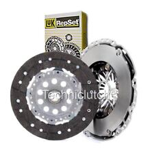 LUK 2 PART CLUTCH KIT FOR SAAB 9-3 ESTATE 1.9 TID