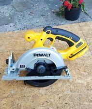 DEWALT DC390 18V 6 1/2'' Cordless Circular Saw