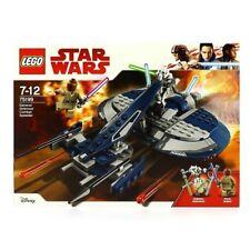 Lego Star Wars Speeder de Combate del General Grievous