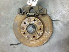 BMW WHEEL BEARING HUB SPINDLE Caliper Rotor Driver Left E36 318i 323i 325i 328i